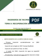Ing. Yac. III (Tema 2)