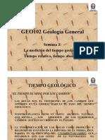Semana 3 Geologia General