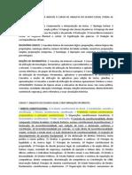 Edital INSS 2008 Técnico