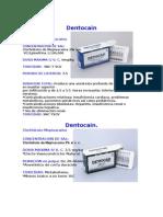 Fichas Anestesicos New