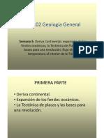 Semana 5 Geologia General
