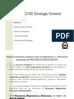 Semana 7 Geologia General