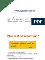 Semana 8 Geologia General