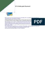 Phá Lock Folder XP 3