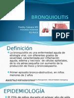 bronquiolitis 2011 caso clinico ABP pediatria