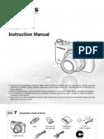 XZ-1 Manual