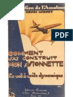HM8 Comment Avionnette