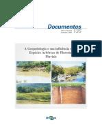 Ambientes fluviais