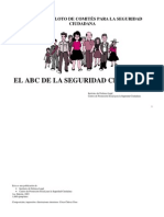ABC de Robo Simple