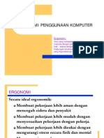 Ergonomi+Computer
