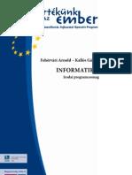 Informatika II