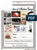 BA English Modern Essay Naga Saki      Questions Ans Urdu PU UOS