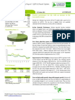 Infosys Ltd-Q2 FY12