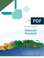 Manual Educacion Parvularia
