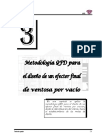 Metodología del Diseño Caso de Estudio