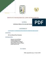 Activacion y Configuracion Dhcp