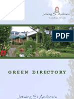 St Andrews Green Directory