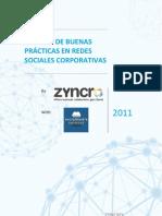 Manual Buenas Practicas RRSSCC