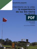 Giarracca N. Et Al. - Cuando El Territorio Es La Vida. Experiencia de Los Sin Tierra en Brasil [2006]