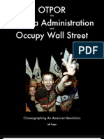 OTPOR - The Obama Administration - and Occupy Wall Street - Jeff Prager (emagazine)