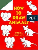 Draw - How to Draw Animals