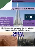 Burj Khalifa (2)