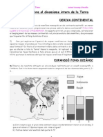 Quadern geologia  tectónica