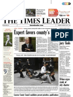 Times Leader 10-13-2011