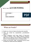 1 Bond Accounting