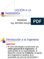 1. INTRODUCCION A LA INGENIERÍA