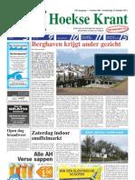 Hoekse Krant week 41