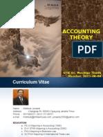 Kuliah I - Accounting Theory (2011!08!08) Print