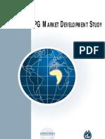 West-Africa LPG Survey