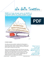 Skeptic Handbook Italian