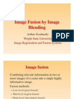 ifsr_ImageFusion