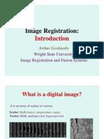 Ifsr Introduction