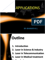 Laser Beam in Our Life Uses and Applications 3281 by RAJA RAJA VARMA