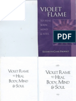 Violet Flame to Heal Body, Mind & Soul by Elizabeth Clare Prophet Www.tsl.Org[1]
