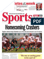 Charevoix County News - Section B - October 13, 2011