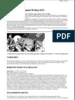 (eBook - German) Shadowrun - Abenteuer - Auf Sendung