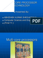 ABHI Multi-Core Processors