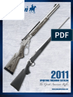 Marlin Catalog 2011