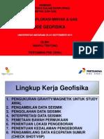 Materi Seminar 3 GeofisikaRev
