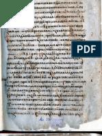 Octoih, Secolul Al XV-Lea