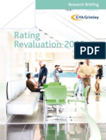 Rating Revaluation (2010)z