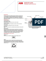 Application Guide - RCD
