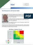 Risk Management with Gordon Wyllie