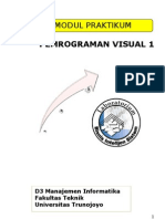 Modul PV1
