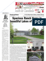 Weekly Choice - Section B - October 13, 2011