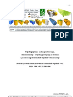 ISEA SBR MULTI PRO 500 - sistem za tretman otpadnih voda/Wastewater Treatment  Plant